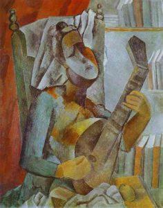 Изобразительное искусство и музыка