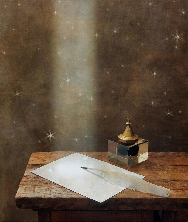 Изобразительное искусство и поэзия