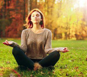 Медитация на дружбу