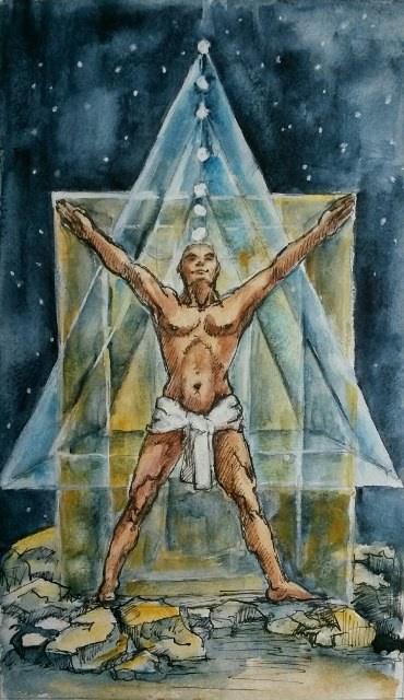 Медитация на старшем аркане Таро - Суд