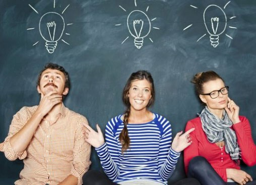 NAF - креативная техника оценки качества идеи