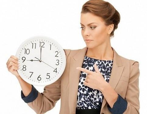 Программа родительского контроля Time Boss