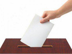 Тайное голосование