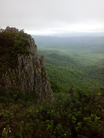 Чандалаз Приморский край