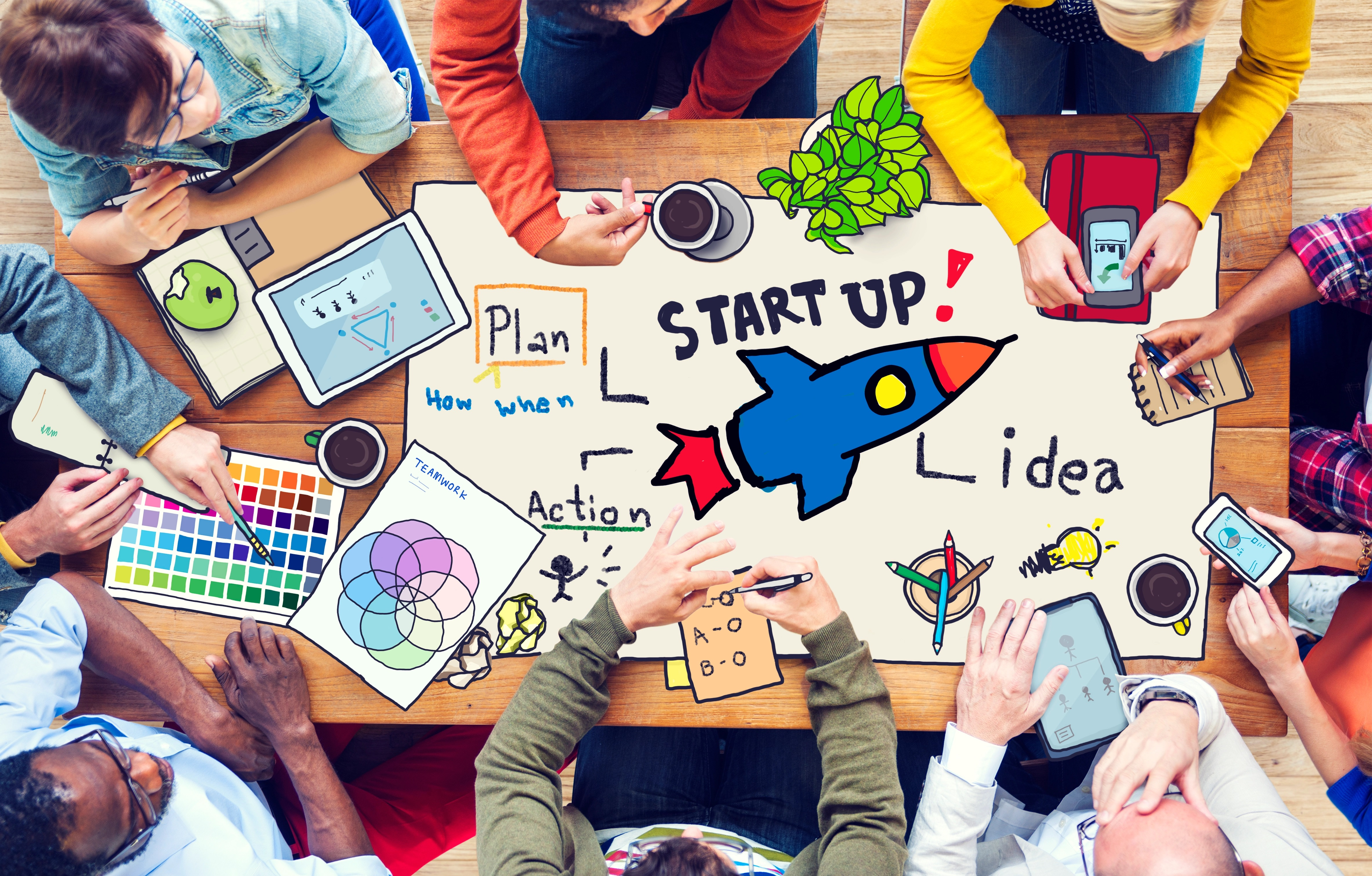 Для чего создавать новые продукты и услуги