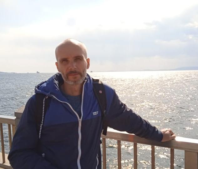 Коучинг самореализации Сергей Давиденко